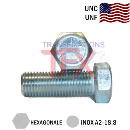 VIS-AMERICAINE-TH-UNC-UNF-INOX A2