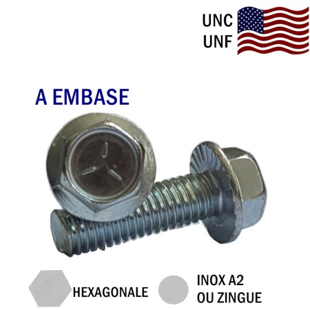 VIS AMERICAINE TH A EMBASE-UNC-UNF