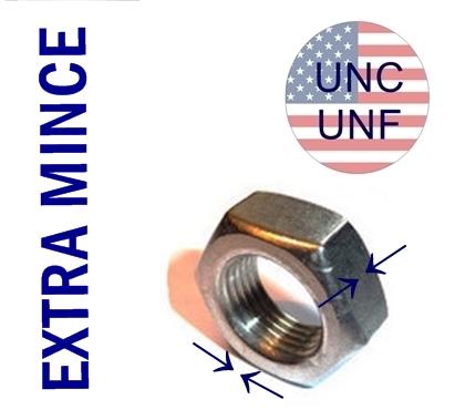 ECROU-UNC-UNF-EXTRA-MINCE