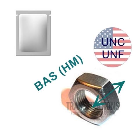 ECROU AMERICAIN BAS (HM) unc unf